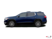2017 GMC Acadia SLE-2 | Photo 1 | Dark Sapphire Blue Metallic