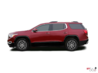 2017 GMC Acadia SLE-2 | Photo 1 | Crimson Red
