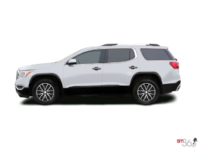 2017 GMC Acadia SLE-2 | Photo 1 | Quicksilver Metallic