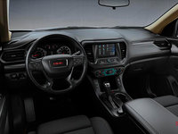 2017 GMC Acadia SLE-2 | Photo 3 | Jet Black Premium Cloth