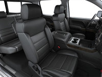 2017 GMC Sierra 1500 DENALI | Photo 1 | Jet Black Perforated Leather