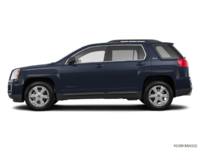 2017 GMC Terrain SLE-2 | Photo 1 | Dark Sapphire Blue Metallic