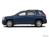 2017 GMC Terrain SLE-2 | Photo 1 | Slate Blue Metallic