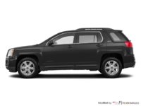 2017 GMC Terrain SLE-2 | Photo 1 | Graphite Grey Metallic