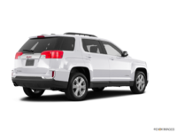 2017 GMC Terrain SLE-2 | Photo 2 | White Frost