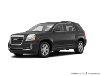 2017 GMC Terrain SLE-2 | Photo 3 | Graphite Grey Metallic