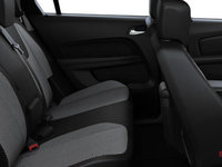 2017 GMC Terrain SLE-2 | Photo 2 | Jet Black Cloth