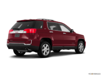2017 GMC Terrain SLT | Photo 2 | Crimson Red Tintcoat