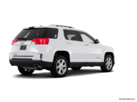 2017 GMC Terrain SLT | Photo 2 | White Frost