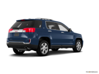 2017 GMC Terrain SLT | Photo 2 | Slate Blue Metallic