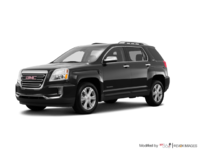 2017 GMC Terrain SLT | Photo 3 | Graphite Grey Metallic
