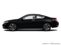 2017 Honda Accord Coupe EX-HONDA SENSING | Photo 1 | Crystal Black Pearl