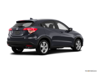 2017 Honda HR-V EX-L NAVI | Photo 2 | Modern Steel Metallic
