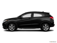 2017 Honda HR-V LX-2WD | Photo 1 | Crystal Black Pearl