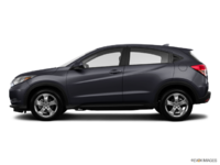 2017 Honda HR-V LX-2WD | Photo 1 | Modern Steel Metallic
