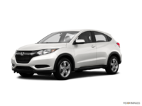 2017 Honda HR-V LX-2WD | Photo 3 | White Orchid Pearl
