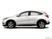 2017 Honda HR-V LX | Photo 1 | White Orchid Pearl