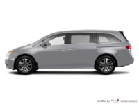 2017 Honda Odyssey TOURING | Photo 1 | Lunar Silver Metallic