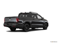 2017 Honda Ridgeline BLACK EDITION | Photo 2 | Chrystal Black Pearl