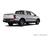 2017 Honda Ridgeline EX-L | Photo 2 | Lunar Silver Metallic