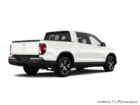 2017 Honda Ridgeline EX-L | Photo 2 | White Diamond Pearl