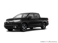 2017 Honda Ridgeline EX-L | Photo 3 | Chrystal Black Pearl