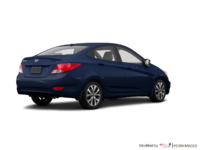 2017 Hyundai Accent Sedan GLS | Photo 2 | Pacific Blue