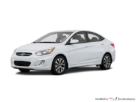 2017 Hyundai Accent Sedan SE | Photo 3 | Century White