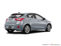 2017 Hyundai Elantra GT LIMITED | Photo 2 | Platinum Silver