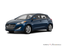 2017 Hyundai Elantra GT LIMITED | Photo 3 | Star Gazing Blue