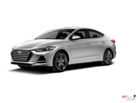 2017 Hyundai Elantra Sport TECH | Photo 3 | Platinum Silver