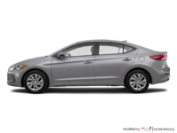 2017 Hyundai Elantra L | Photo 1 | Polished Metal