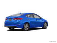 2017 Hyundai Elantra LIMITED SE | Photo 2 | Marina Blue