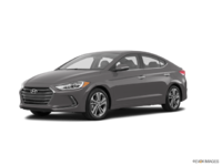 2017 Hyundai Elantra LIMITED SE | Photo 3 | Iron Gray
