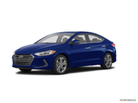 2017 Hyundai Elantra LIMITED SE | Photo 3 | Stargazing Blue