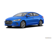 2017 Hyundai Elantra LIMITED | Photo 3 | Marina Blue
