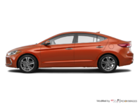 2017 Hyundai Elantra ULTIMATE | Photo 1 | Phoenix Orange