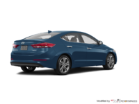 2017 Hyundai Elantra ULTIMATE | Photo 2 | Moonlight Blue