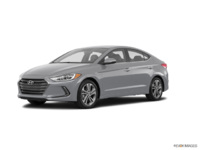 2017 Hyundai Elantra ULTIMATE | Photo 3 | Platinum Silver