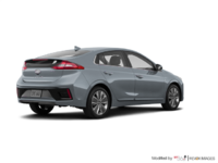 2017 Hyundai IONIQ LIMITED/TECH | Photo 2 | Iron Grey