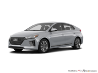 2017 Hyundai IONIQ LIMITED/TECH | Photo 3 | Platinum Silver