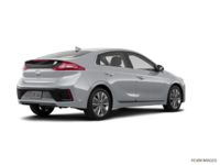 2017 Hyundai IONIQ LIMITED | Photo 2 | Platinum Silver