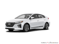 2017 Hyundai IONIQ LIMITED | Photo 3 | Polar White