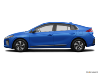 2017 Hyundai IONIQ SE | Photo 1 | Marina Blue