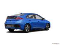 2017 Hyundai IONIQ SE | Photo 2 | Marina Blue
