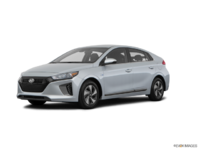 2017 Hyundai IONIQ SE | Photo 3 | Platinum Silver