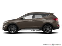 2017 Hyundai Santa Fe Sport 2.0T ULTIMATE | Photo 1 | Platinum Graphite