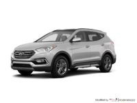 2017 Hyundai Santa Fe Sport 2.0T ULTIMATE | Photo 3 | Sparkling Silver