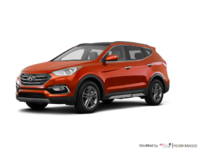 2017 Hyundai Santa Fe Sport 2.0T ULTIMATE | Photo 3 | Canyon Copper
