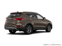 2017 Hyundai Santa Fe Sport 2.4 L | Photo 2 | Platinum Graphite